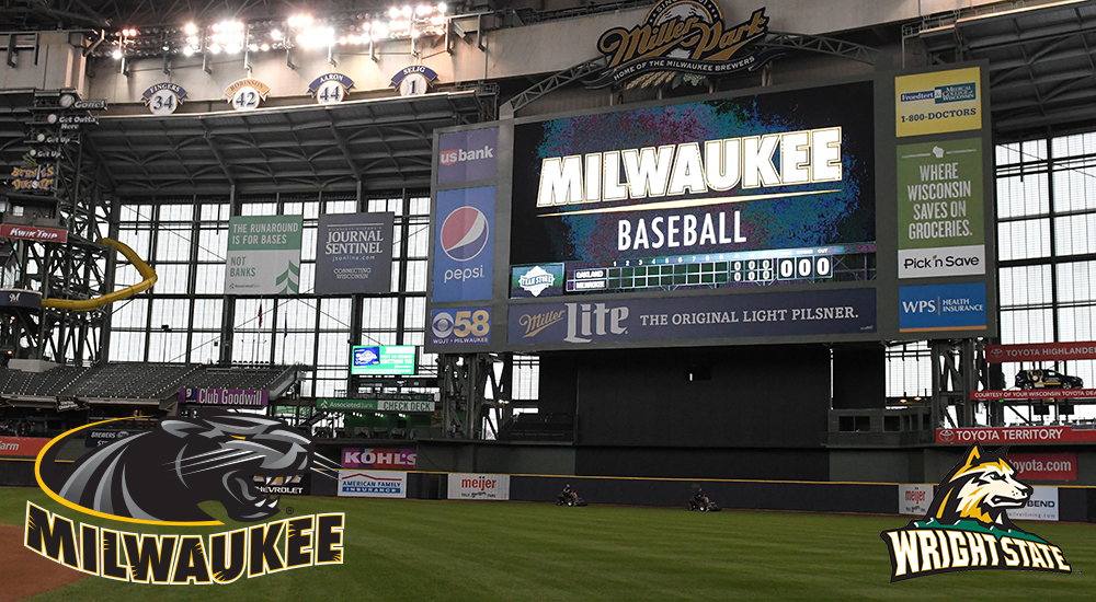 cb756773690490 Panthers Look Forward To Miller Park Date On Saturday - Milwaukee ...