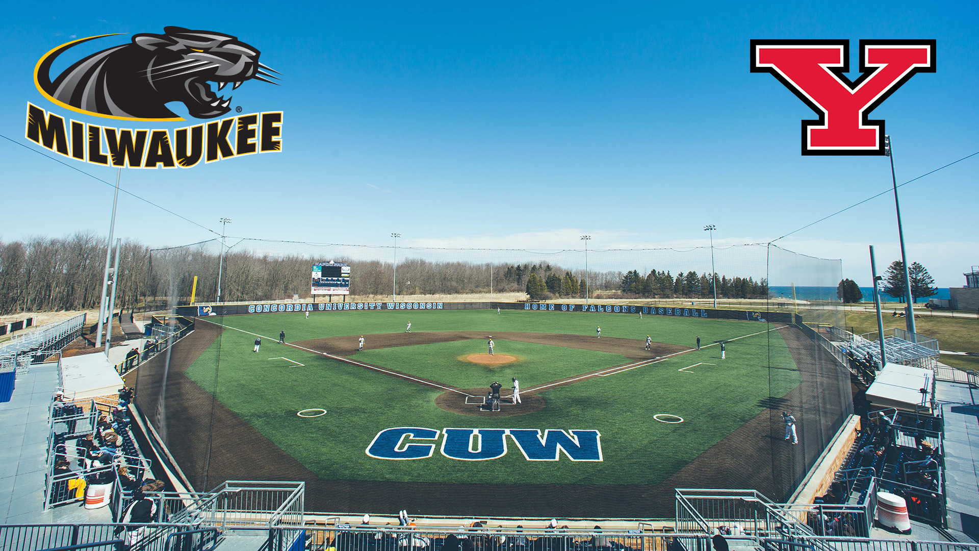 Youngstown State Moved To Kapco Park